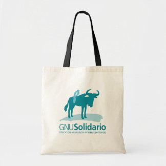 GNU Solidario Bag