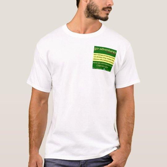 go-adventures t-shirt