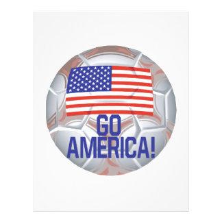 Go America Flyer