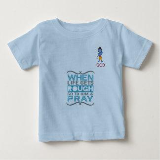 Go and pray god tshirt