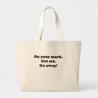 Go Away Bag