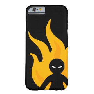 Go Away! Barely There iPhone 6 Case