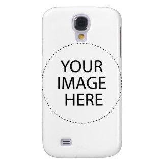 Go Away Galaxy S4 Cases