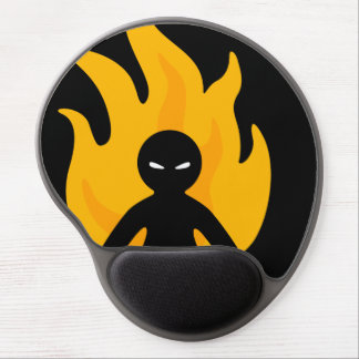 Go Away! Gel Mouse Pad