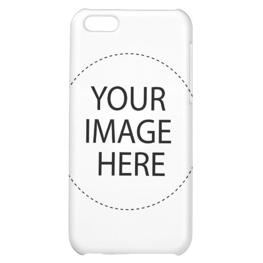 Go Away Case For iPhone 5C