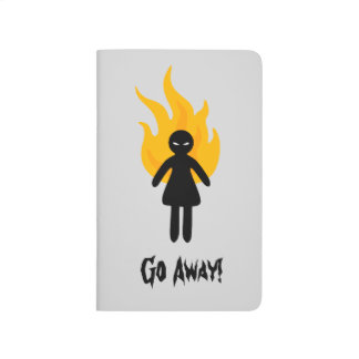 Go Away! Journals