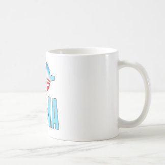 Go-Bama Mugs