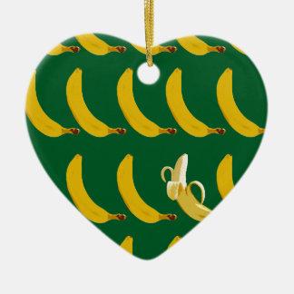 Go Bananas Christmas Ornament