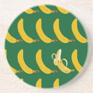 Go Bananas Coaster