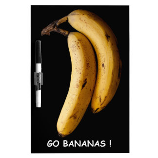 go bananas Dry-Erase board