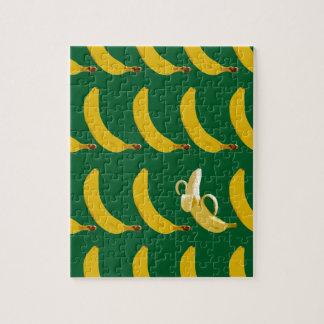 Go Bananas Jigsaw Puzzle