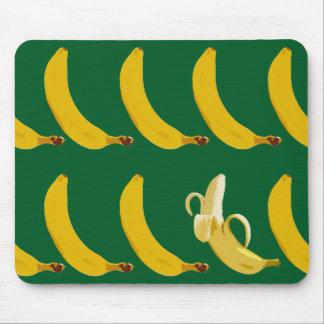 Go Bananas Mouse Mat