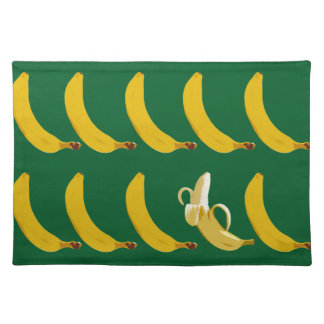 Go Bananas Placemat