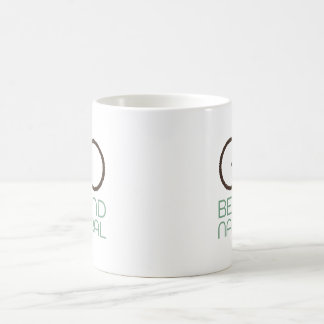 Go Beyond Natural Mug