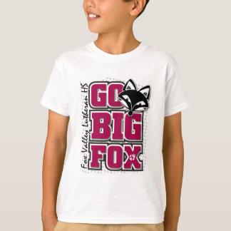 Go Big Fox - Fox Valley Lutheran HS T Shirts