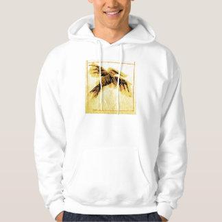 go blazen with raven sweatshirt