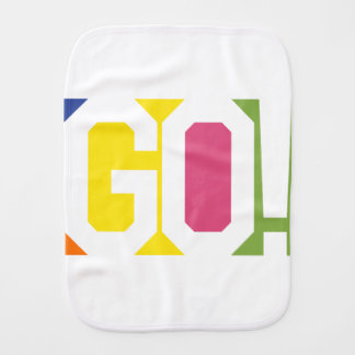 GO! BURP CLOTH