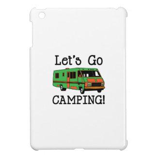 Go Camping iPad Mini Case