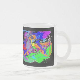 Go Crazy Mug