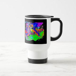 Go Crazy Mugs