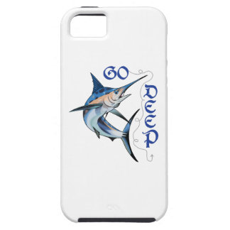 GO DEEP iPhone 5 CASES