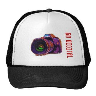 Go Digital Cap