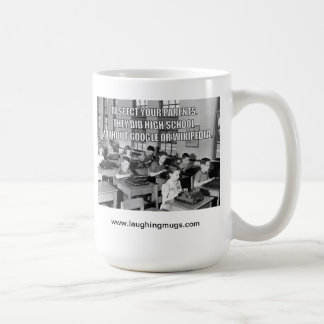 Go Easy Mug