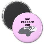 Go Falcon Go