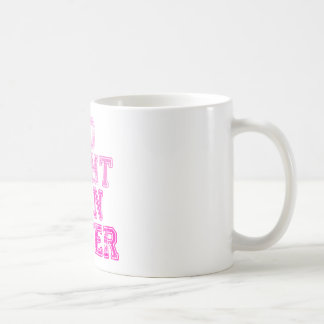 Go, Fight, Win - Cheer Basic White Mug