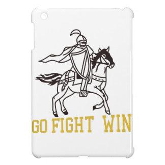 Go Fight Win iPad Mini Cases