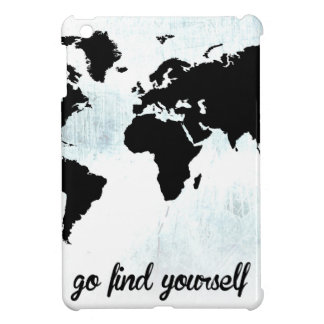 Go find yourself cover for the iPad mini