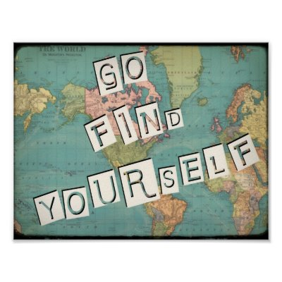 Shabby chic world travel map poster zazzle gumiabroncs Gallery