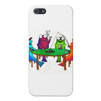 Go Fish iPhone 5 Cover