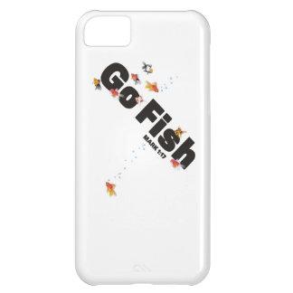 Go Fish iPhone 5C Case