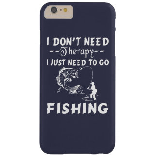 GO FISHING BARELY THERE iPhone 6 PLUS CASE