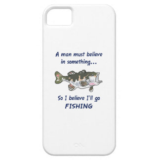 GO FISHING iPhone 5 COVERS