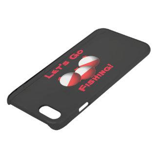 Go Fishing iPhone 7 Case