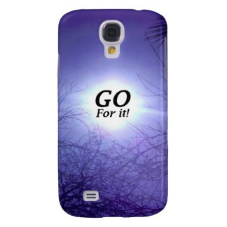 GO For It! HTC Vivid Covers