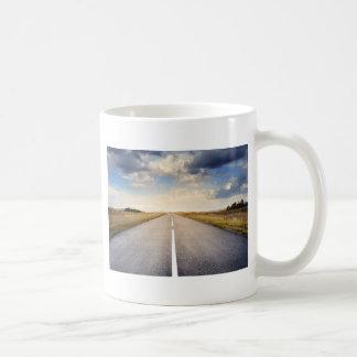 Go For It Coffee Mug