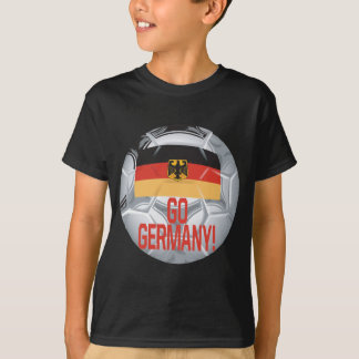 Go Germany T-Shirt