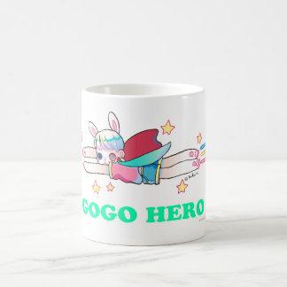 Go Go Hero 11 oz Classic Mug