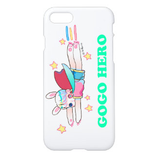 Go Go Hero iPhone Case 6/6s