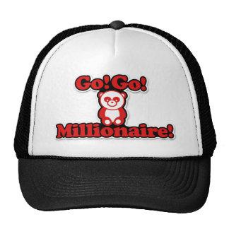 Go!Go!Millionaire! Hat