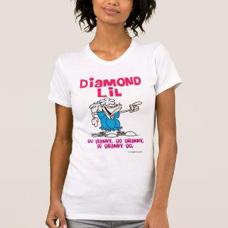 Go Granny Tee Shirt