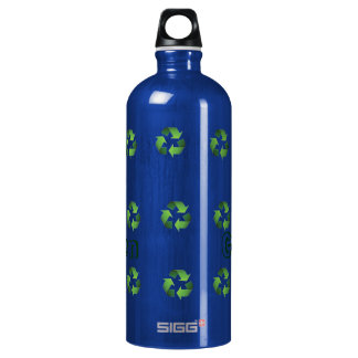 Go Green Liberty Bottle SIGG Traveller 1.0L Water Bottle