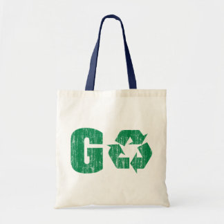 Go Green Recycle