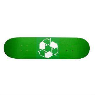 Go-Green Skateboard Decks