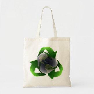 Go Green Tote