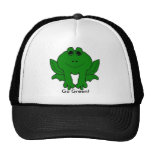 Go Green! Trucker Hat