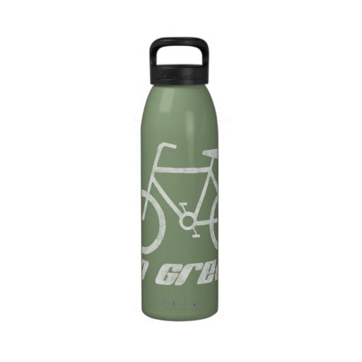 Nature S Way Glass Water Bottle